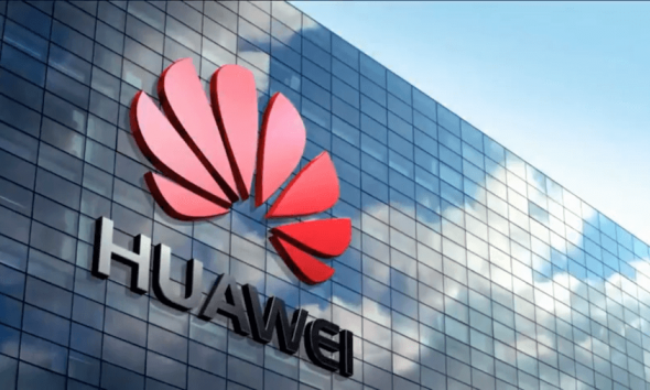 huawei headquarters