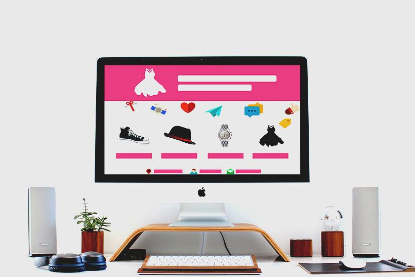 E-commerce phot editing