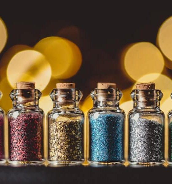 glitter featured image