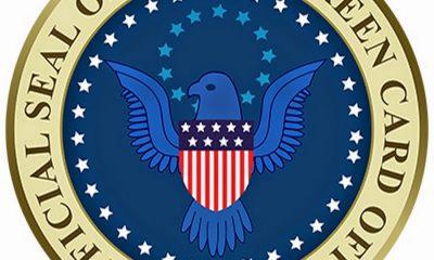 US Govt Seal