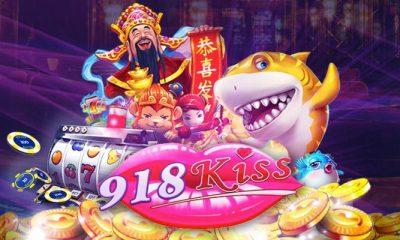 918 kiss