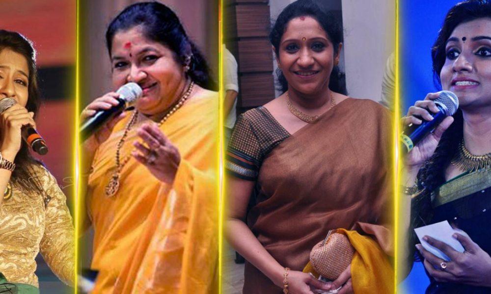 Female-Malayalam-singers