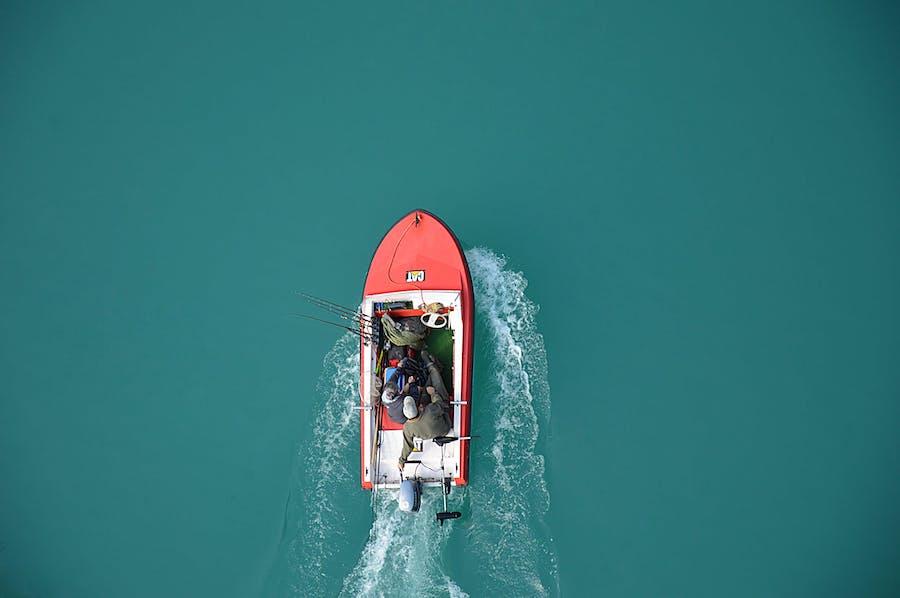 boat maitenance