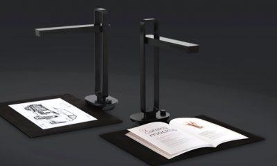 Aura-Book-Scanner