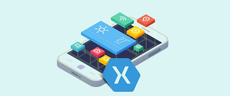 Choosing between Xamarin Native andXamarin.Forms for Xamarin Mobile App Development-min