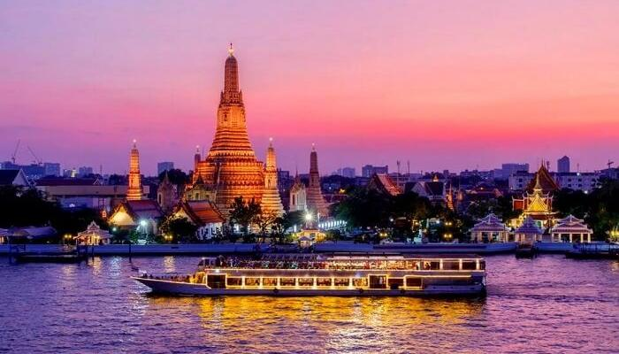 Incredible Things to Indulge in During the Trip to Bangkok