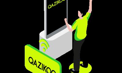 Qazikoo