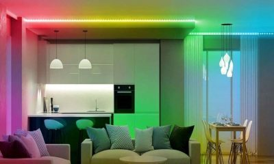 color-strip-lights